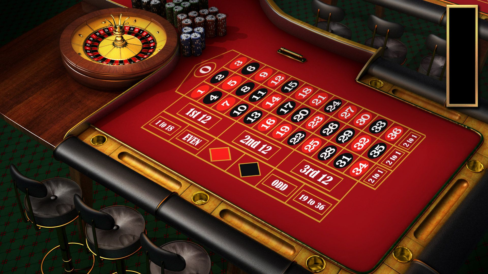 Assume Concerning These 7 Ways To Adjustment Your Casino
