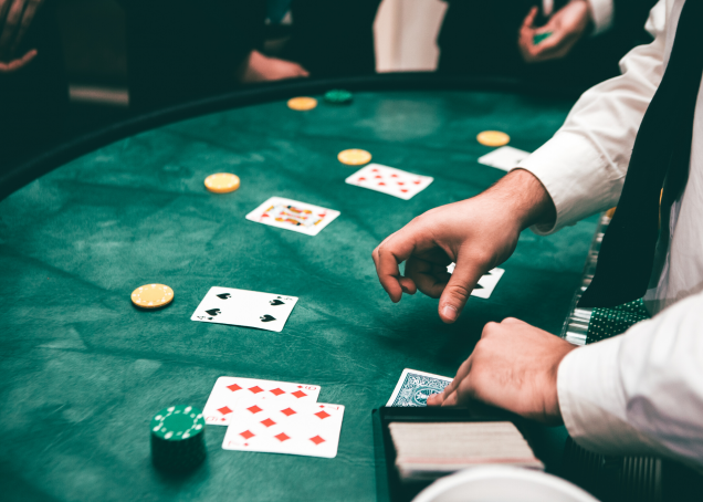Evolution Of Gambling And The Advent Of Virtual Casinos
