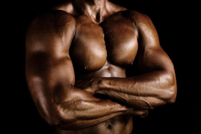 The Testosterone Booster Foods