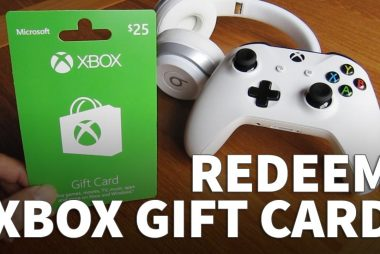 What Shakespeare Can Teach You About Xbox gift cars