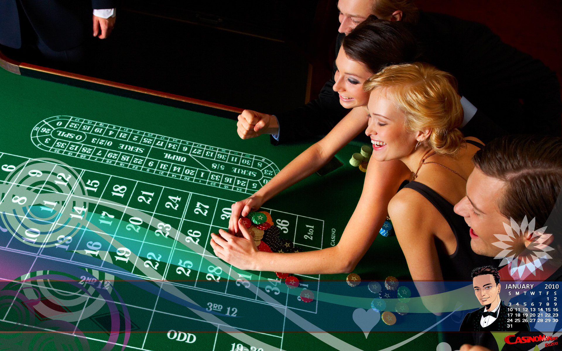 The Mayans' Lost Guide On Casino