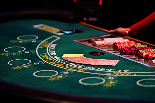 Seven Classes, You can Study from Bing about Casino