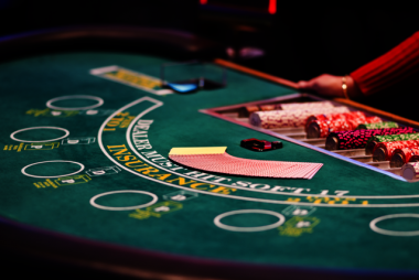 The Best Means To Be Showed Online Casino