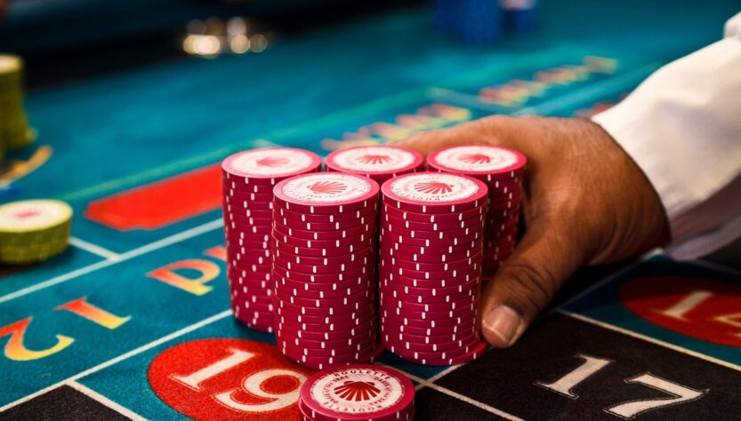 Video That'll Make You Rethink Your Casino Technique