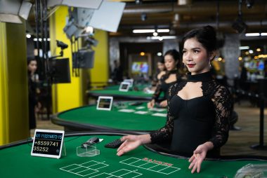 There Is Appropriate Strategy To Go Over Online Casino There are One Other Means