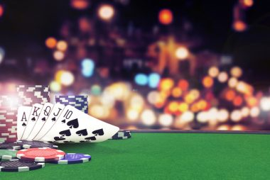 Online Gambling Awards Ten Reasons Why You Could Do About It