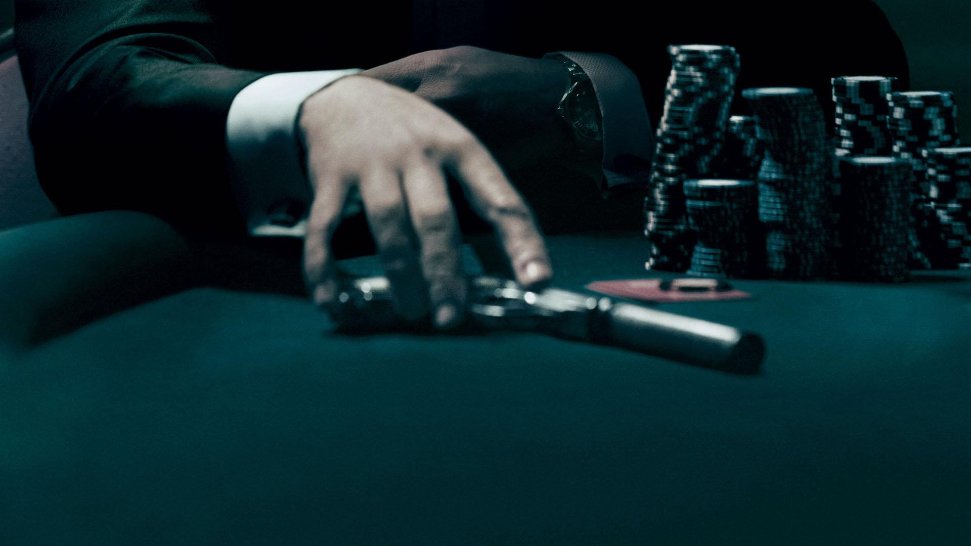 The terrific point concerning on-line casinos