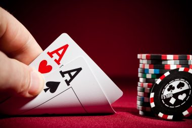The Most Overlooked Solution For Online Casino