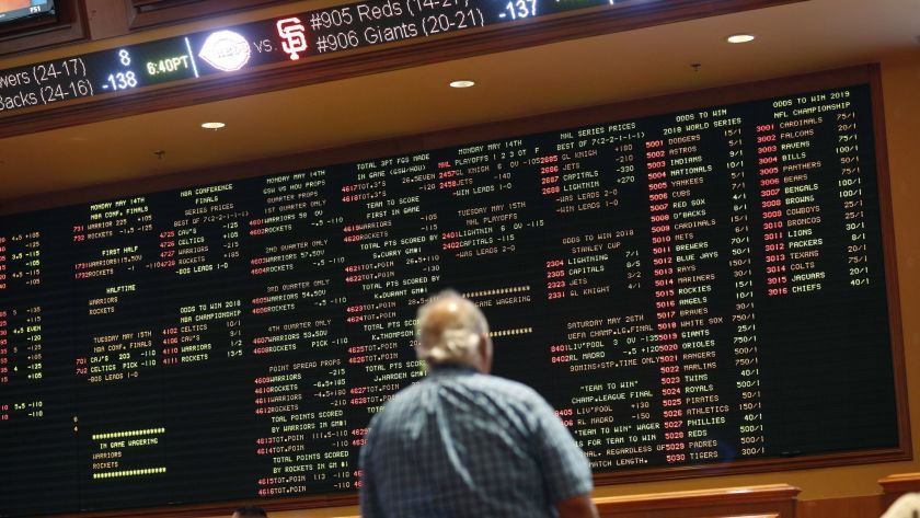 How you can (Do) Gambling Online Almost Instantly