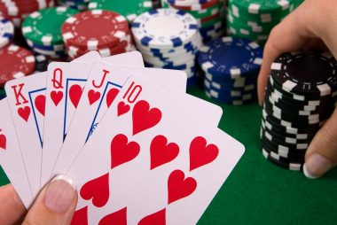 Easy methods to Get (A) Fabulous Casino Tips On A Tight Budget