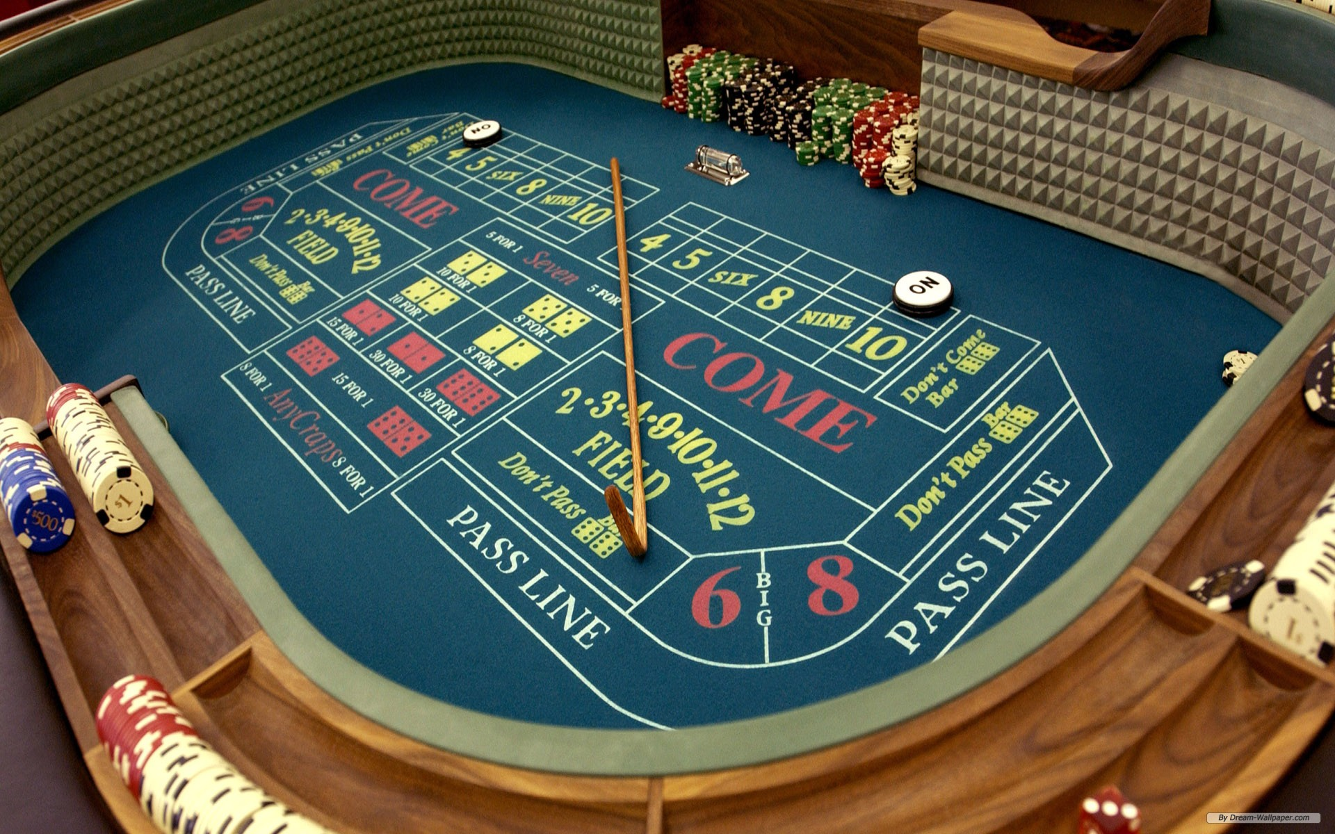Why Ignoring Online Casino Will Cost You Time and Gross sales