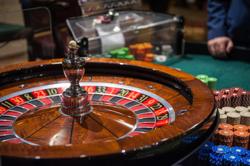 Suggestions For Gambling