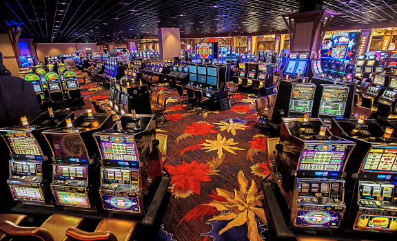 The Ultimate Information To Gambling Online