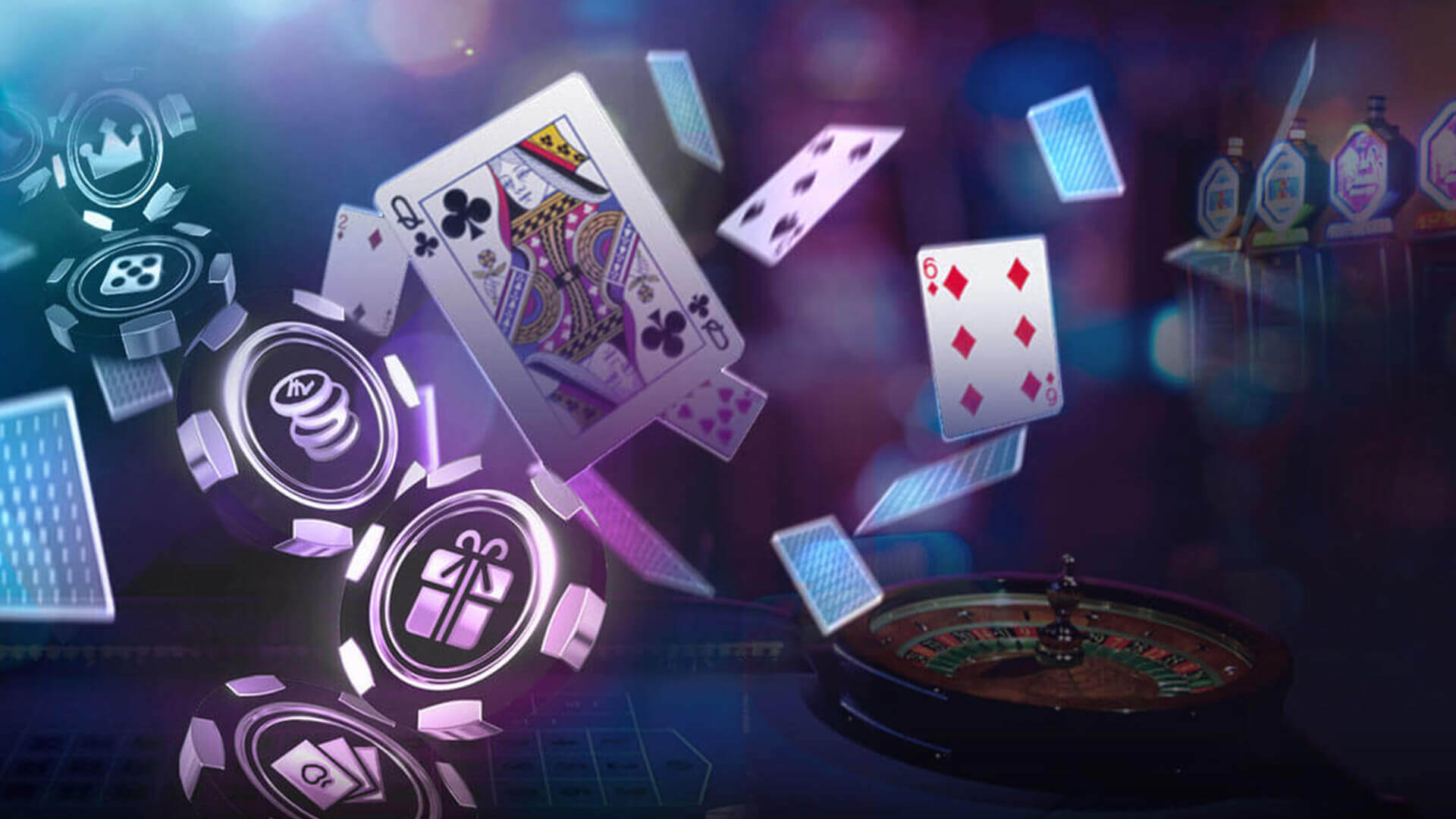 Information Everybody Need to Learn About Gambling