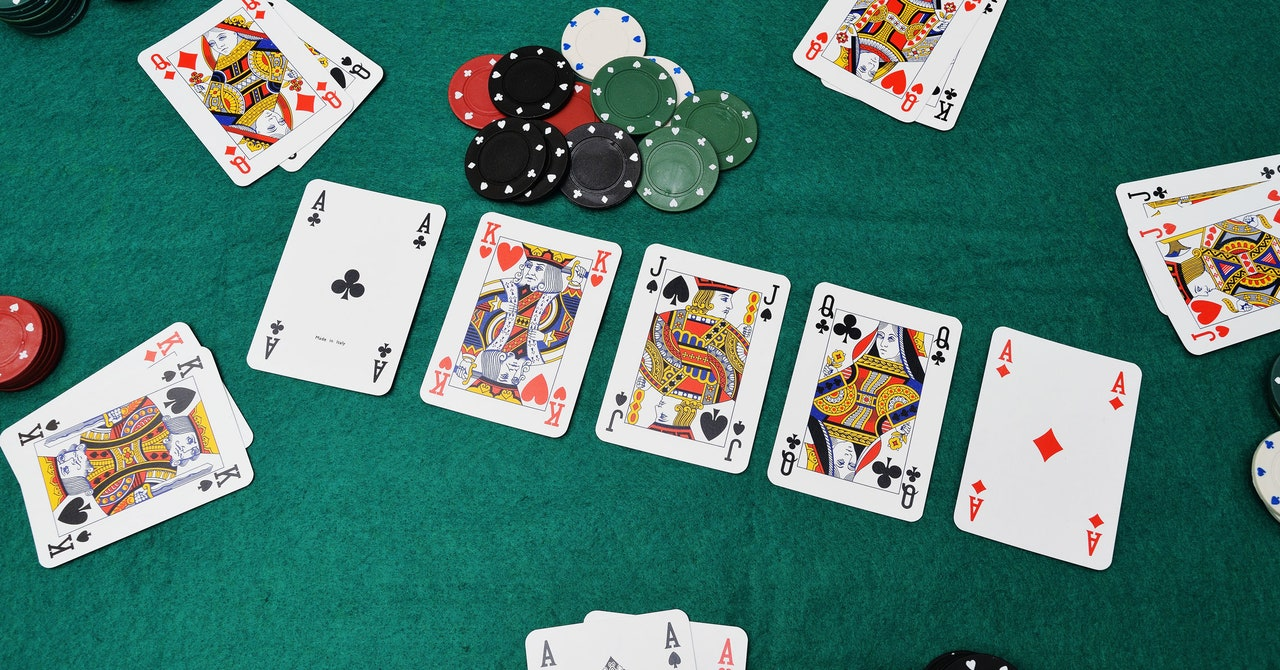 Reasons Your Online Gambling Isn't What It Could Be