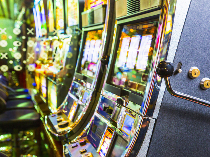 Avoid The Top Errors Made By Starting Casino