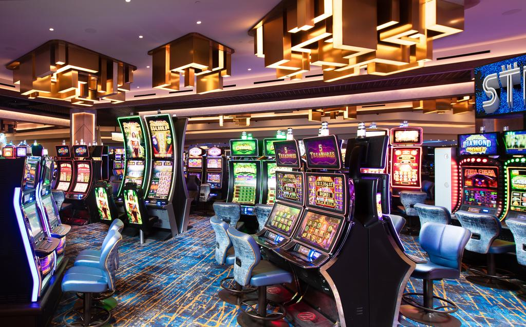 Ten Methods To Have A Extra Interesting Gambling Online