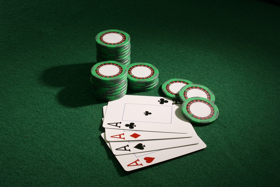 If Online Casino Is So Dangerous, Why Don't Statistics Present It?