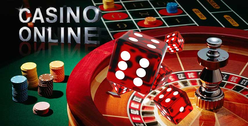 Mastering The way Of Casino Shouldn't be An Accident