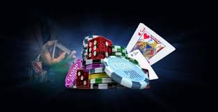 Your Casino Is (Are) About To Stop Being Relevant