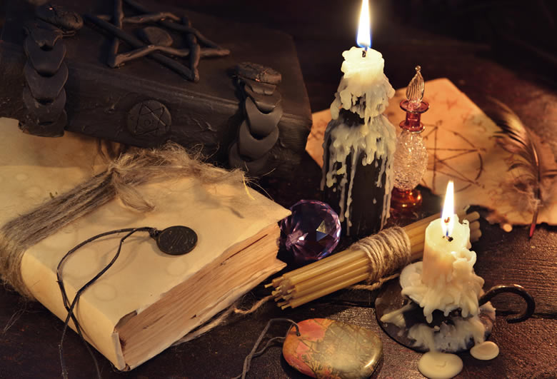 Super Simple Ways To Handle Your Further Black Magic Love Spells