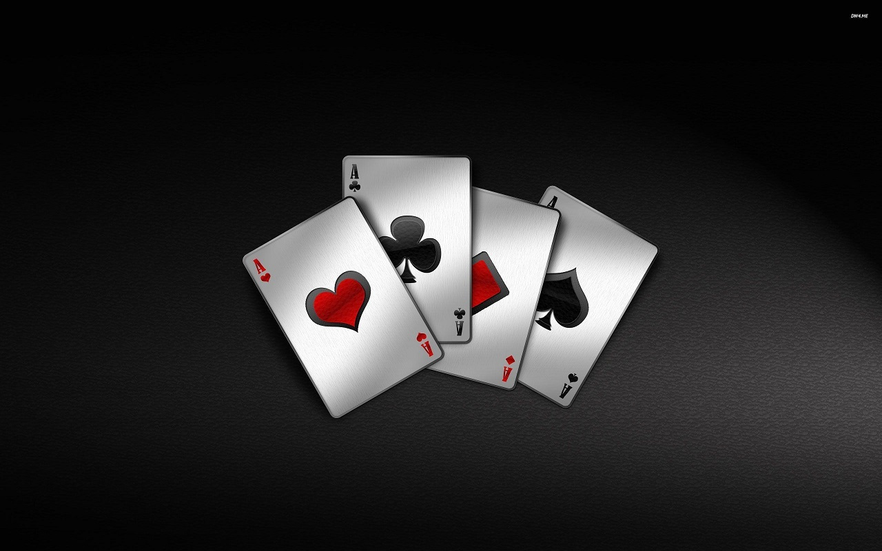 Eight Indicators You Made A Terrific Effect On Casino Game