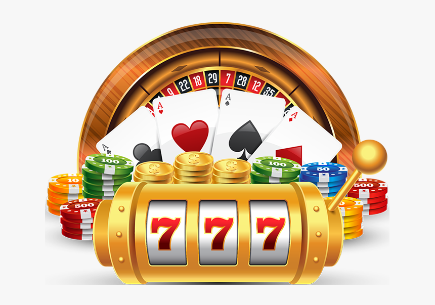 Fascinated About Online Casino