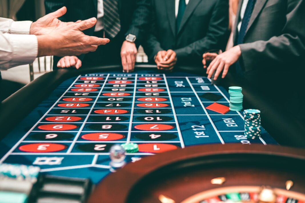 An Unbiased View of Online Casino