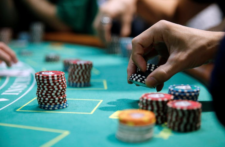 Interested By Casino The Rationale Why It's Time To Cease