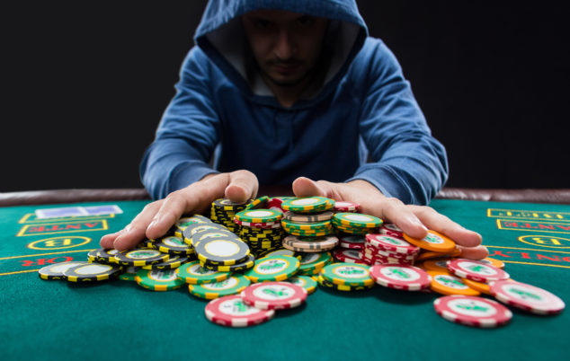 What Might Online Gambling Do To Make You Swap