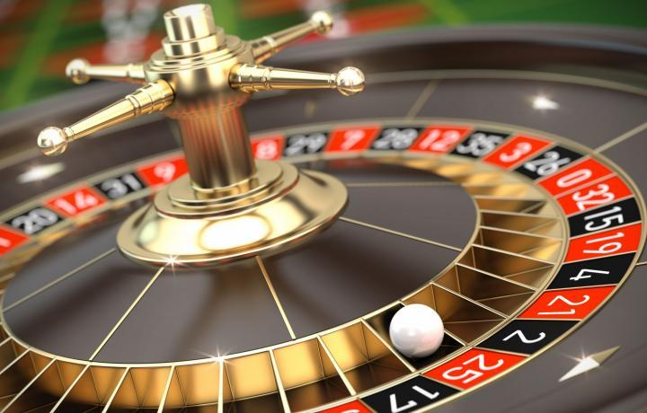 The Way To Something Your Betting Casino