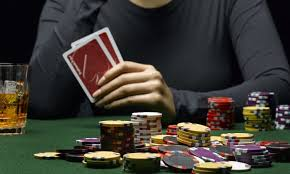 The Last Word Guide To Online Gambling