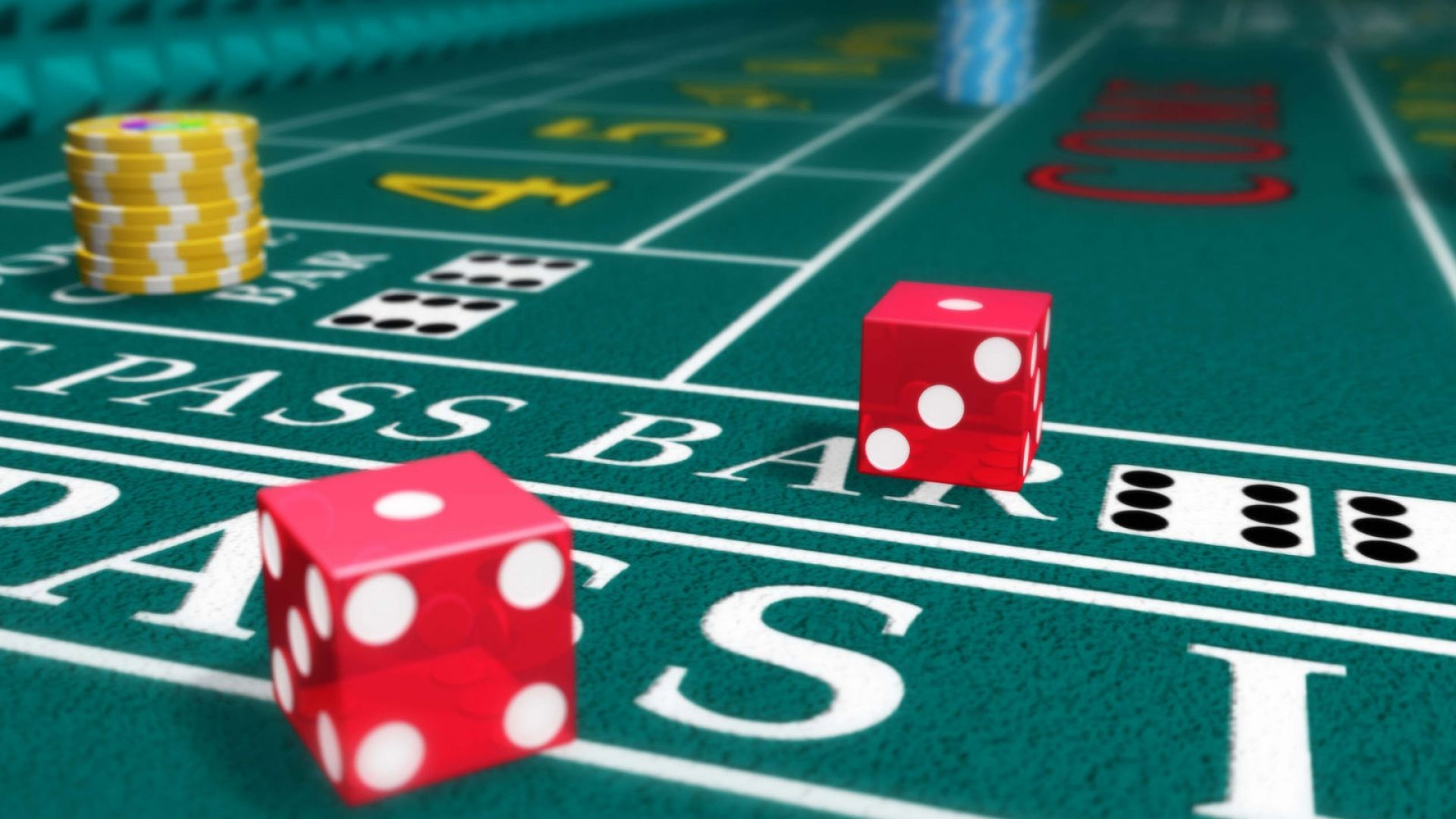 Five Methods To Maintain Your Casino Game Growing