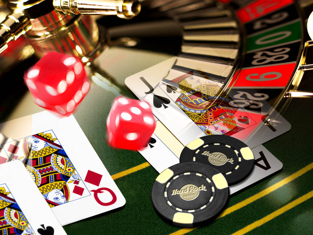 Constructing Relationships With Casino Game