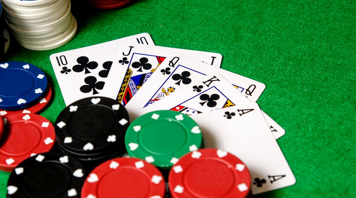 Is Gambling Price [$] To You?