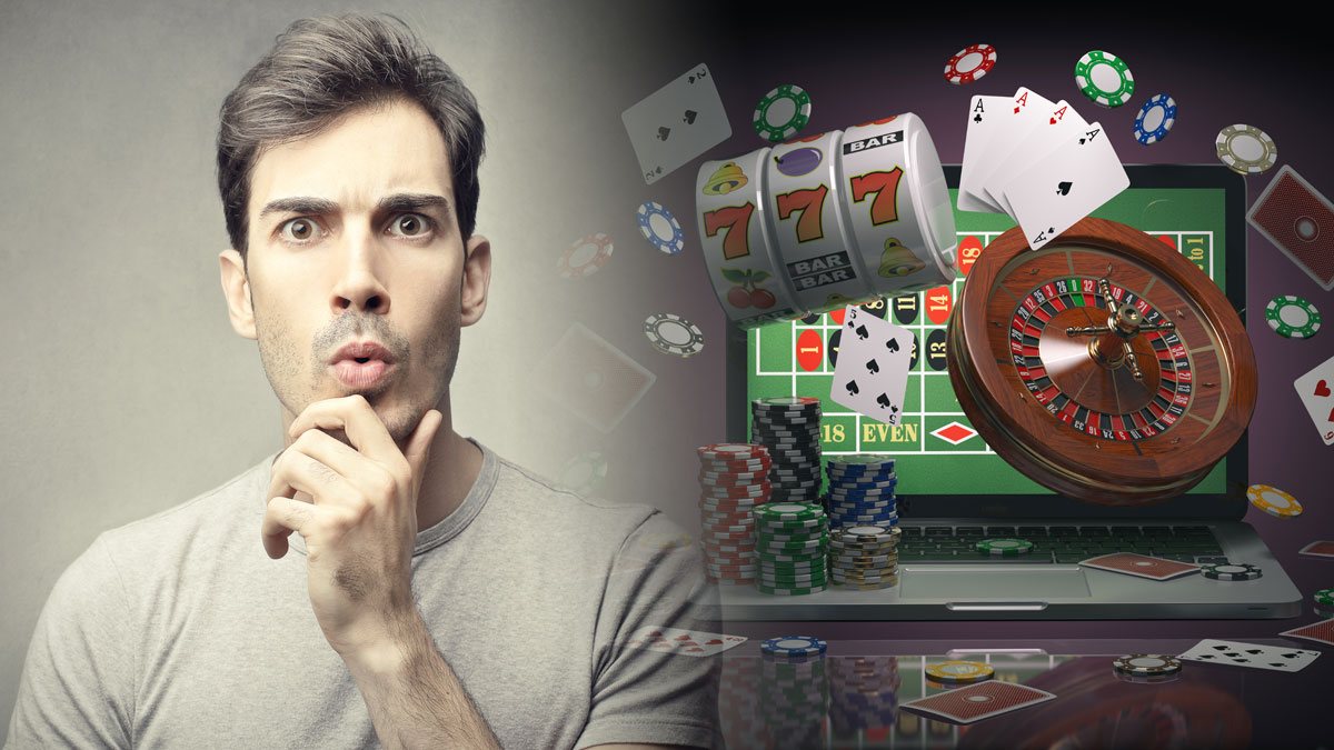 Gambling: An Extremely Simple Method That Works For All