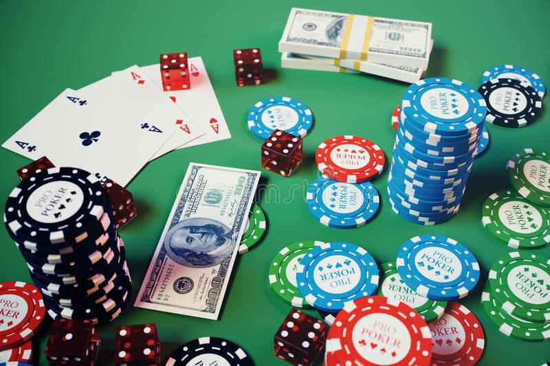 Make Your Online Gambling A Reality
